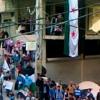 الله الله يا مفرج المصايب   ريف دمشق 2011/12/30