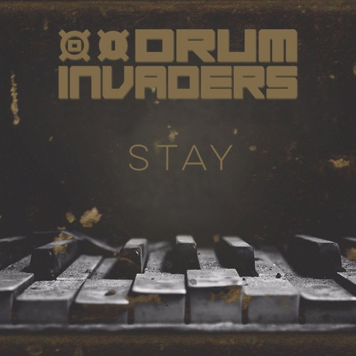 Drum Invaders feat Maria Bless - Stay (original Mix)