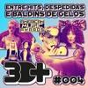 #004 - Entre Hits, Despedidas e Baldins de Gelo (Feat. Mateus Araújo)