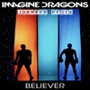Imagine Dragons Believer Jokheer Remix [free Download] Mp3
