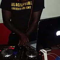 DJ Blackstar K Turn up Weekends pt2
