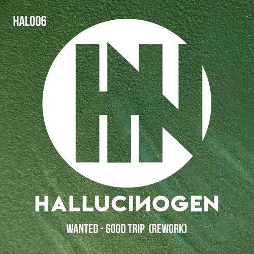 HAL006: Wanted - Good Trip (Remake)[FREE DOWNLOAD]