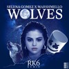 Selena Gomez X Marshmello Wolves Rk6 Remix Mp3