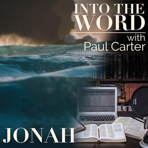 """""""Jonah 4"""" November 25, 2017"""
