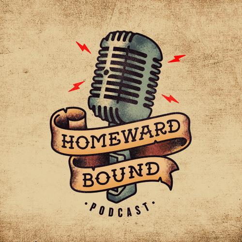 Homeward Bound Ep. 6 Dwayne Paro