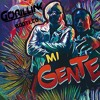 J. Balvin & Wily William X Olly James X Neantik X Dannic - Mi Gente (Gorillink Bootleg) mp3
