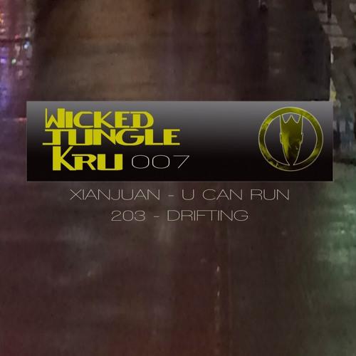 Xian Juan & 203 - 007 [EP] 2017