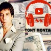 Tony Montana New Music[clip Officiel]- World Is Yours