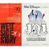 Episode 40 - Battle of 1961:  101 Dalmatians v. West Side Story