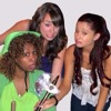 Ghost Hunting with Ariana Grande and Glozell! Part 1