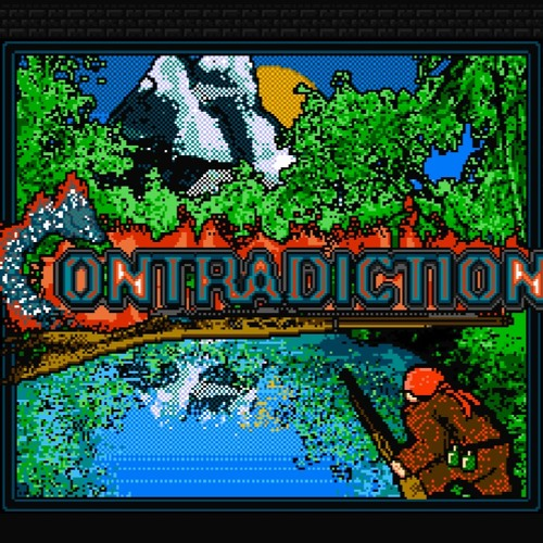 Contradiction Soundtrack