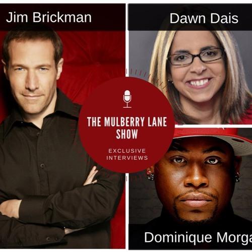 Interviews: Jim Brickman, Dawn Dais, Dominique Morgan