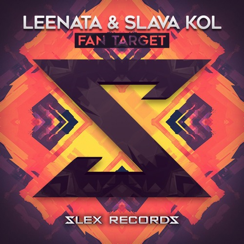 Leenata & Slava Kol - Fan Target