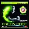 Richard Lowe & Corin Bayley - Green Code 010 2017-11-25 Artwork