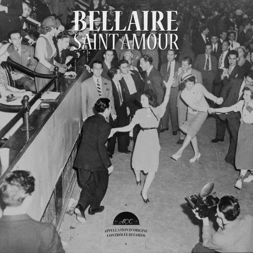 Bellaire - Brooklyn