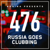 Bobina - Russia Goes Clubbing 476 2017-11-25 Artwork