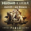 Power (AntiDome Remix)