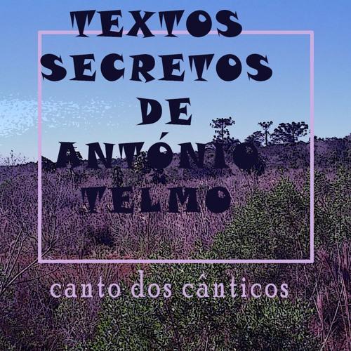 TEXTOS SECRETOS DE ANTÓNIO TELMO
