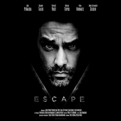 ESCAPE - The Series (2018) Teaser Pre-Release