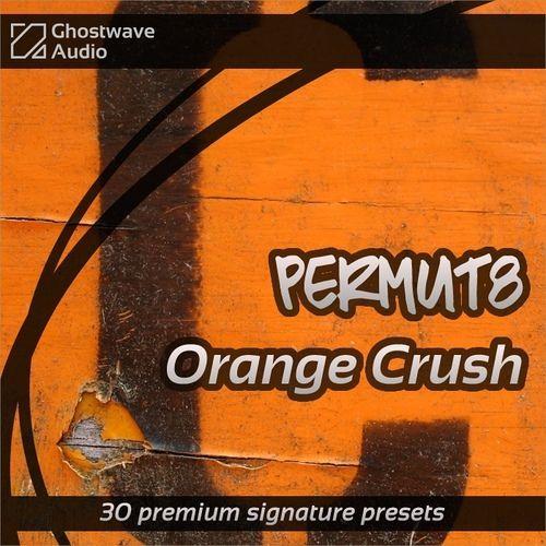 Night Drive (Sonic Charge Permut8 - Orange Crush demo)