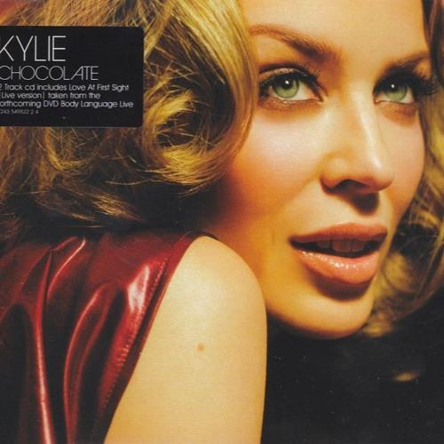 Kylie Minogue - Chocolate (Luin's Fudge & Jury Mix)