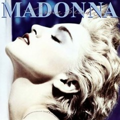 Madonna - Love Makes The World Go Round (Luin's Full Circle Mix)