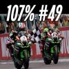 107% #49 | #MisanoWorldSBK