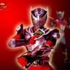 Alive A Life (Ost Kamen Rider Ryuki) Short Cover