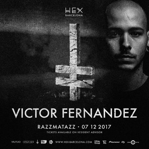 HEX Transmission #023 - Victor Fernandez