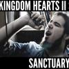 [Acapella] Kingdom Hearts II - Sanctuary (Metal) ( Português - Brasil )