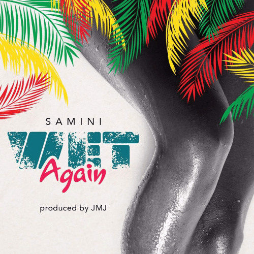 Samini - Wet Again (Prod. By JMJ)