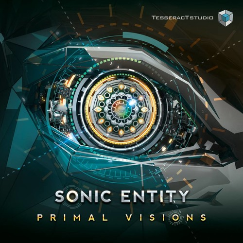Sonic Entity & Sideform - Sonic Form (Sample)