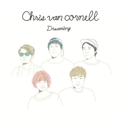 Chris Van Conrell - Dreaming 3song mix
