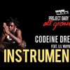 Kodak Black Codeine Dreaming Ft Lil Wayne Instrumental Mp3