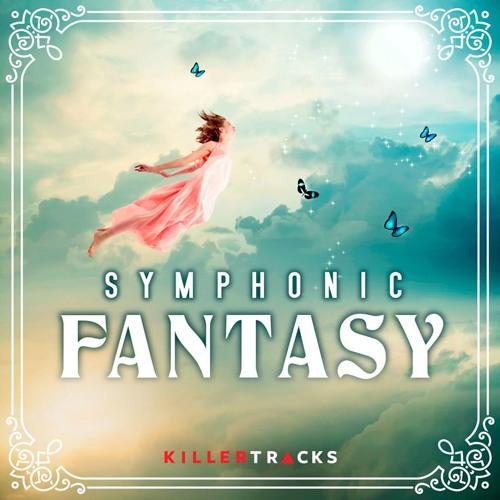 'Symphonic Fantasy' By Udi Harpaz