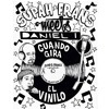 Supah Frans & Daniel I - Cuando Gira El Vinilo - Reggae - Freedownload - Jump & Prance label