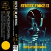 Repeated Viewing - Street Force 2 - Back Alleys (Ubre Blanca Remix)