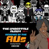 [Inverted Memes] - One Shall Slam Dunk: THE UNDERTALE ALBUM VOL. II - REVENGE OF THE AUs OUT NOW