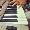 Israyelin Nadhanayi(Malayalam Christian Devotional)- Piano cover by Jebby joseph
