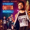 Straight Outta Mohali - Jimmy Kaler, Gulez Akhter (Bass Boosted)