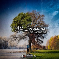 "AR Restless ""All Seasons"" (Prod. The Mystery Beats)"