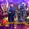 BEST DANCE 2017(Disney: Descendants 2)CHILLIN LIKE A VILLAIN