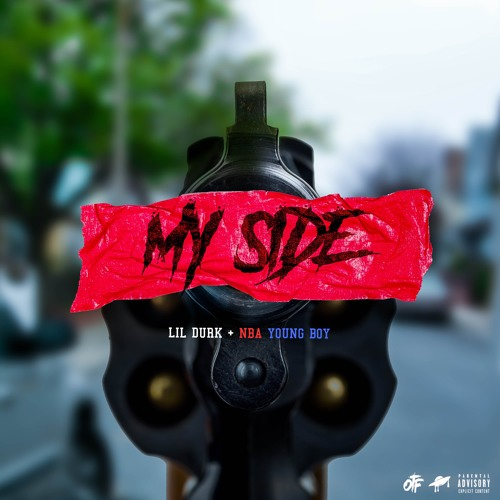 Lil Durk featuring NBA YoungBoy - My Side