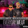 Every Day We Lit Spanish Version Official