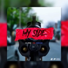 Lil Durk ft NBA Youngboy-My Side