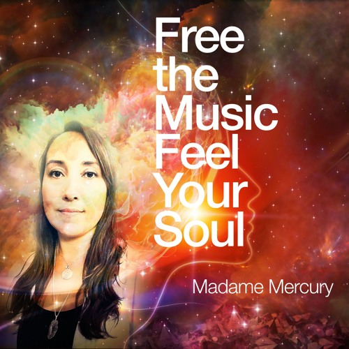 Free the Music Feel Your Soul // Out NOW on iTunes, Pandora, Spotify