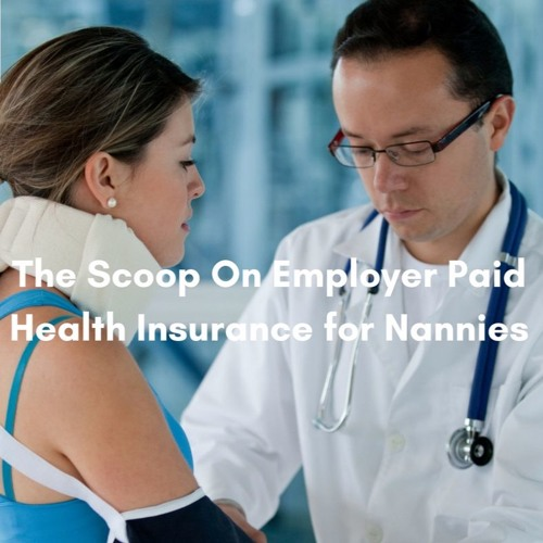 Employer Paid Health Insurance with Tom Breedlove