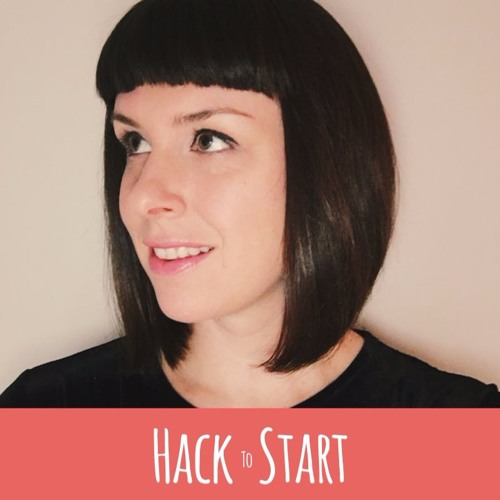 Hack To Start - Episode 176 - Lydia White, Design Lead, Beme