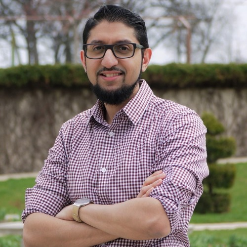 Ep. 447 Farhan Khalid: Author and Self-Starter [11/22/17]