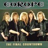 FINAL COUNTDOWN COVER